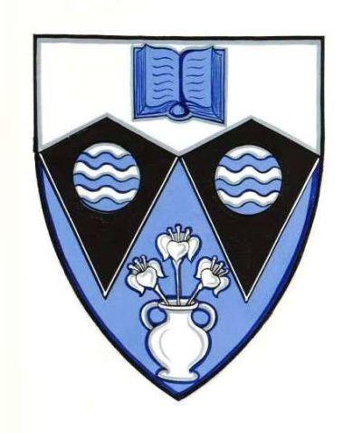 Arms (crest) of Stobswell Secondary School
