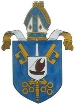 Arms (crest) of Anglican Church of Papua New Guinea