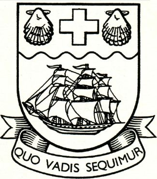 Coat of arms (crest) of Didsbury College of Education