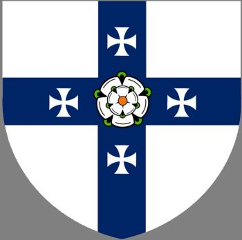 Coat of arms (crest) of Bootham School