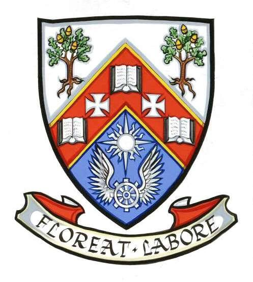 Arms (crest) of Eastwood High School