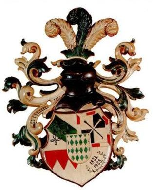 Arms of Absolvia Bayreuth