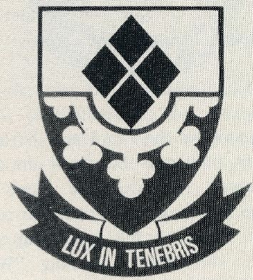 Coat of arms (crest) of Witbank Technical College