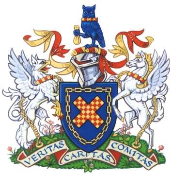 Arms of Worshipful Company of Tax Advisers
