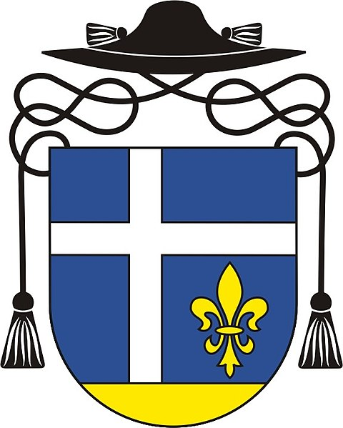 Arms of Parish of Horná Ves