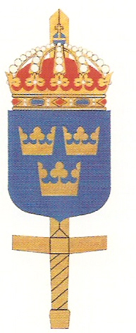 Coat of arms (crest) of the Defence Forces, Sweden