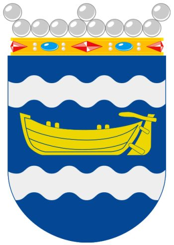Arms of Uusimaa