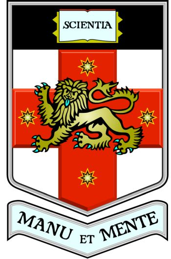 Arms of University of New South Wales