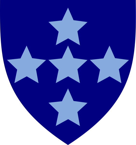 Arms of Southern Command - Army Educational Corps, British Army