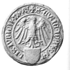 Seal of Zürich