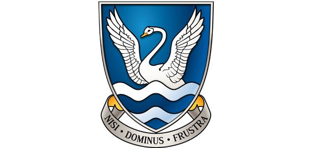 Arms (crest) of Glenlola Collegiate School