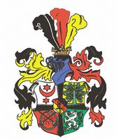 Arms of Halle-Leobener Burschenschaft Germania