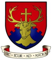 Arms (crest) of Canongate Kirk