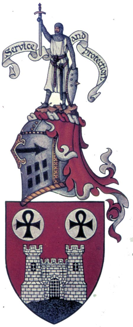 Arms of Crusader Insurance Company