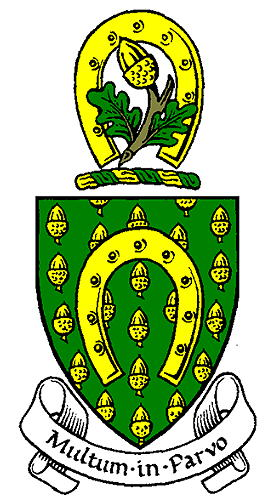 Arms (crest) of Rutland