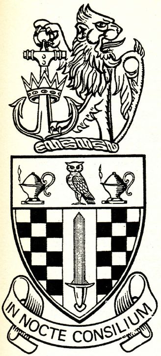 Coat of arms (crest) of Birkbeck College, University of London