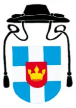 Arms of Parish of Netín