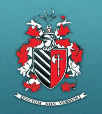 Coat of arms (crest) of Sandringham High School