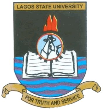 Arms of Lagos State University