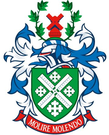 Coat of arms (crest) of Millfield School