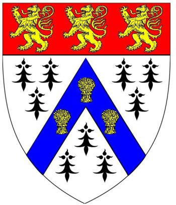 Arms (crest) of Alsager