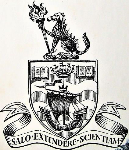 Arms of Seafarers' Education Service