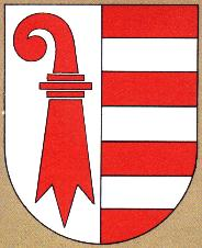 Arms (crest) of Jura (canton)