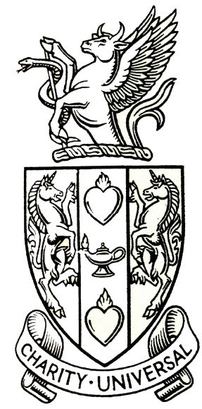 Arms of Bristol Royal Infirmary