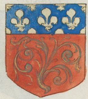 Arms of Amiens