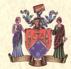 Arms of Law Institute of Victoria