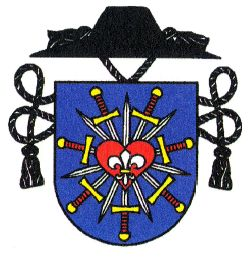 Arms of Parish of Opoj