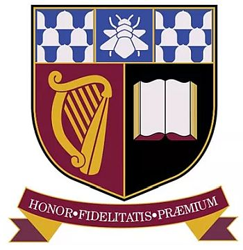Coat of arms (crest) of Victoria College