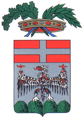 Arms of Trento (province)