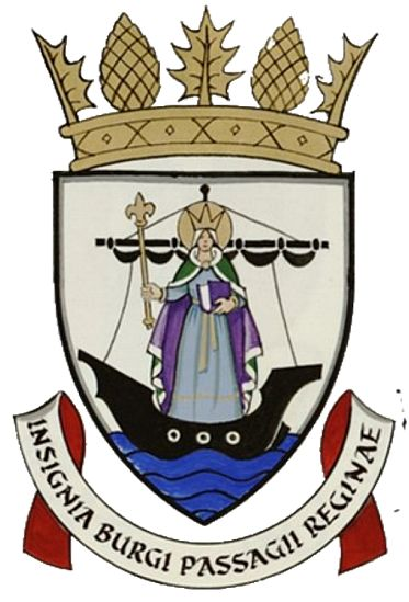 Arms (crest) of Queensferry