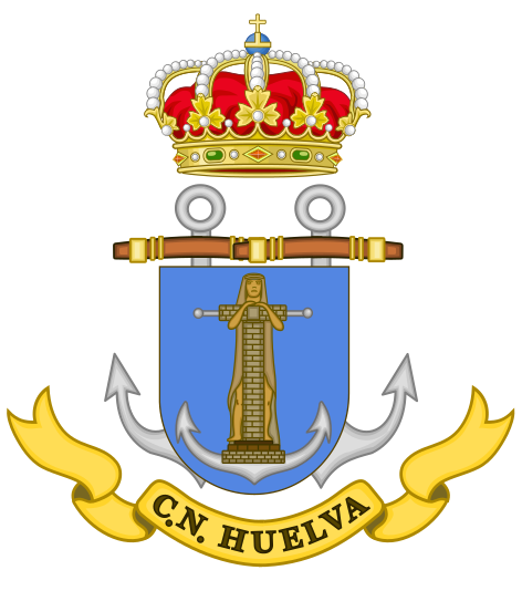 File:Naval Command of Huelva, Spanish Navy.png