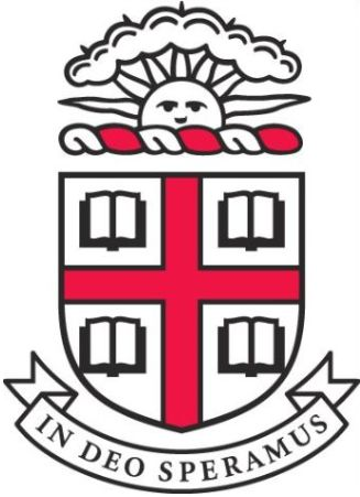 Arms (crest) of Brown University