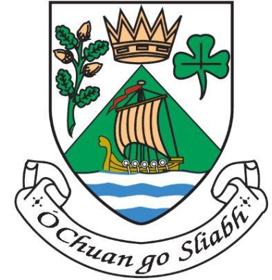 Arms (crest) of Dun Laoghaire-Rathdown