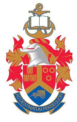 Arms of University of Pretoria