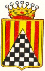 Coat of arms (crest) of the Urgel Army Corps
