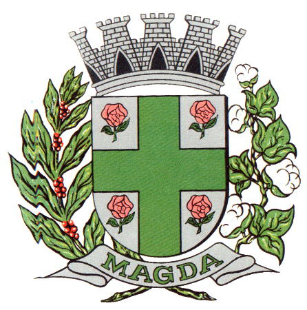 Arms of Magda