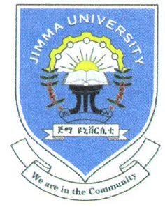 Arms (crest) of Jimma University
