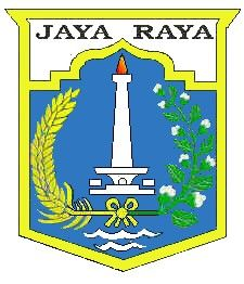 Arms (crest) of Jakarta