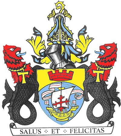 Arms (crest) of Torbay