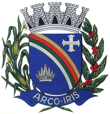 Arms (crest) of Arco-Iris