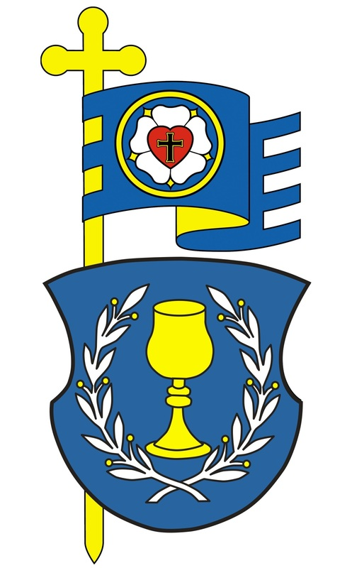 Arms (crest) of Banska Stavnica Parish