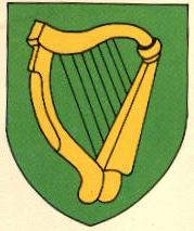 Arms of Leinster