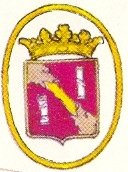 Coat of arms (crest) of the Military Household of The Excellency