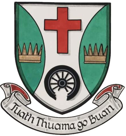 Arms (crest) of Tuam