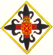 Coat of arms (crest) of the Maestrazgo Army Corps