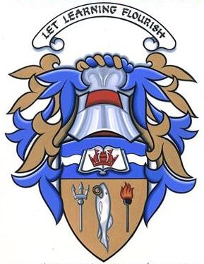 Arms (crest) of City of Glasgow College